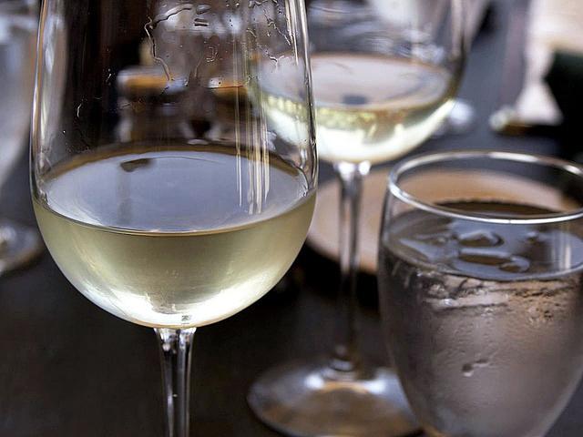 lære om vin